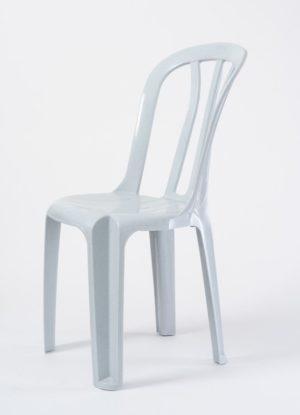 כסא פלסטיק - ריהוט גן אבאגן
