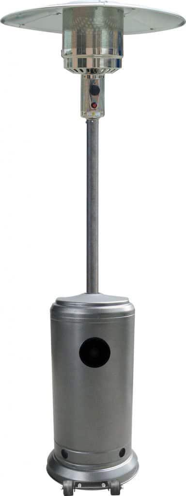 פטרייה על גז מתכת - פטריית גז איכותית עשויה מתכ