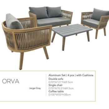 פינת ישיבה ORVA